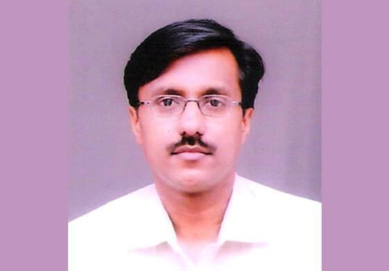 Dr. Abhay Soni