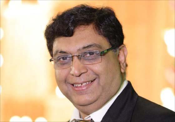 Dr. Nirav Jariwala