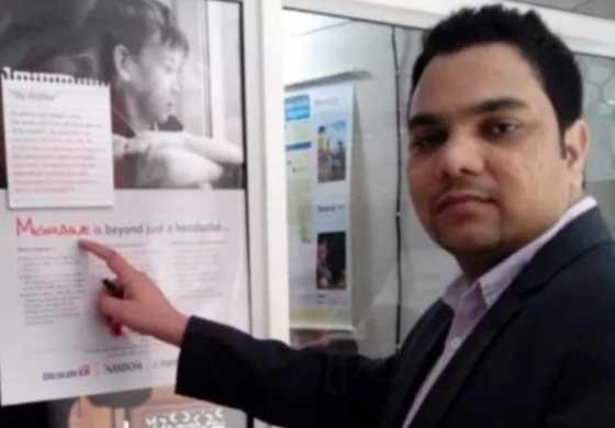 Dr. Ajay Vashishtha