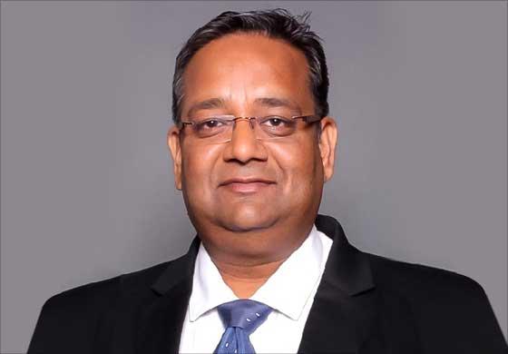 Dr. Amit Mishra