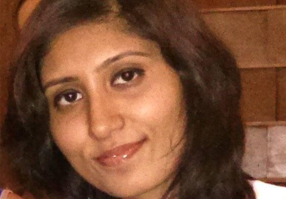 Dr. Ankita Masram