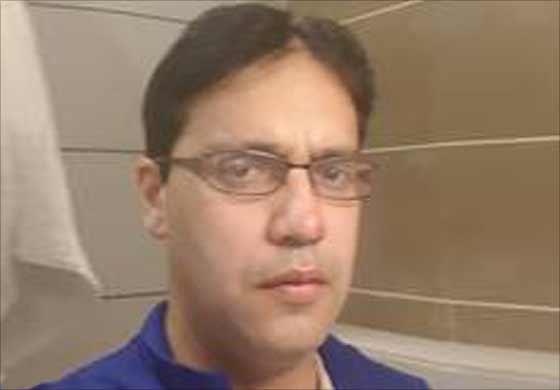 Dr. Anupam Sahni