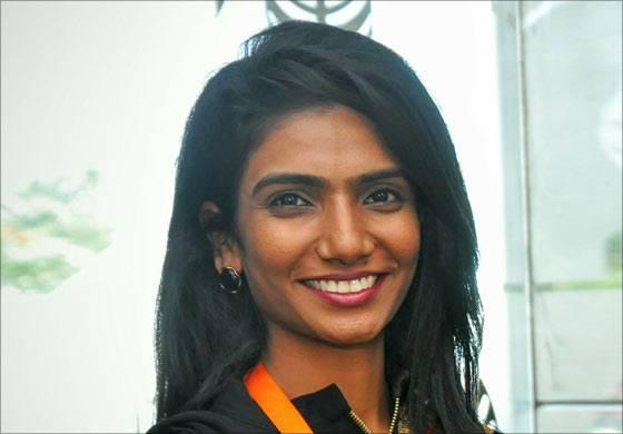 Dr. Apoorva Pallam Reddy