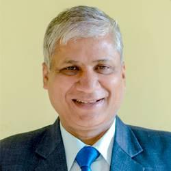 Dr. Rakesh Agarwal