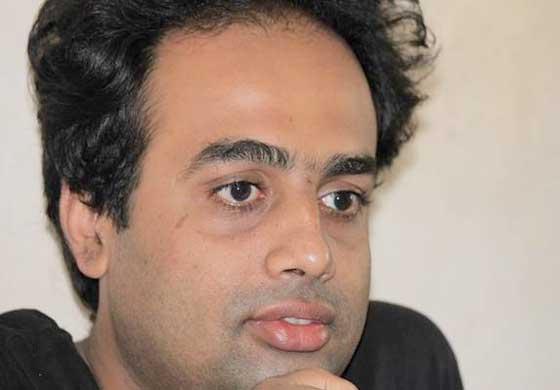 Dr.  Aniruddha Bharadwaj