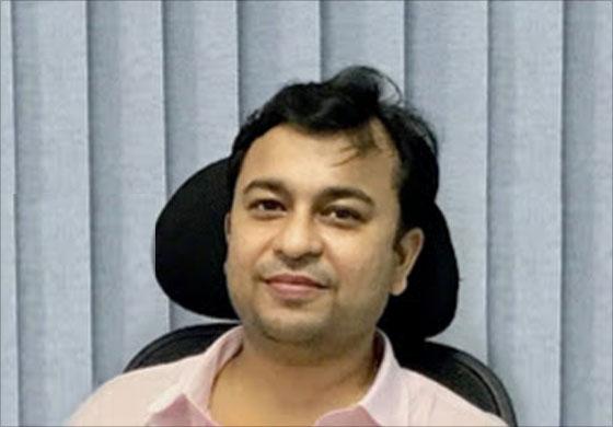 Dr. Ashwini Gaurav