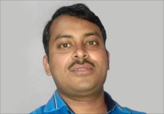 Dr. Asif Iqubal