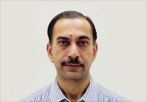 Dr. Bipin Shah