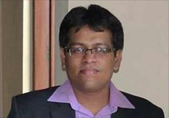 Dr. Bhavin Visariya