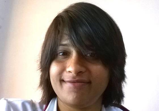 Dr. Bhavya S