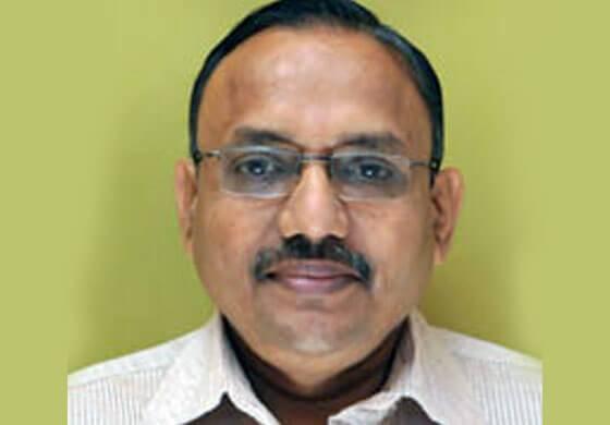 Dr. Bharat Parikh