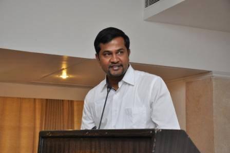 Dr. Venkatesh Perumalsamy