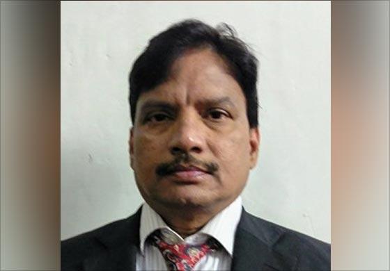 Dr. Abbas Ali Sheikh