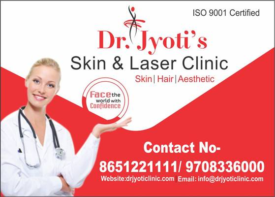 Dr. Jyoti Chourasia