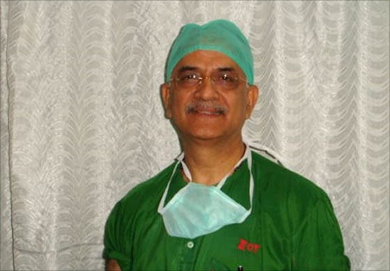 Dr. Deepak Arora