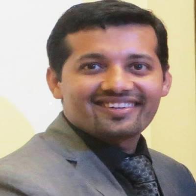 Dr. Rahul Kathariya