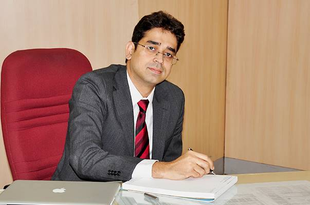 Dr. Sarfaraz Baig