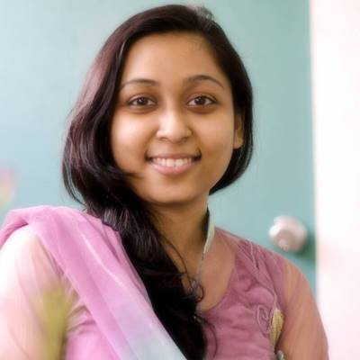 Dr. Dimple Solanki-Jain