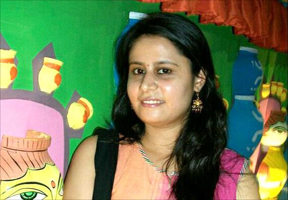 Dr. Divya Jha