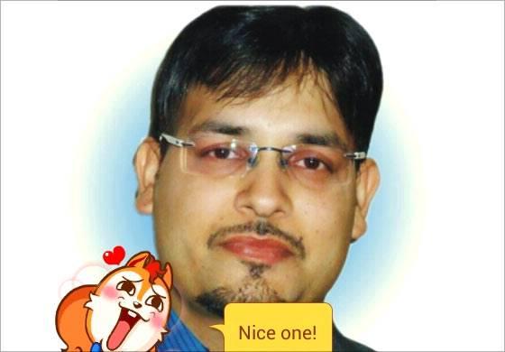 Dr. Abhijeet Mishra