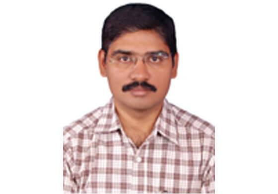 Dr. Balachnadar B V