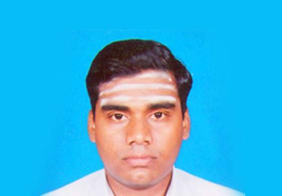 Dr. Bhuvaneshwaran B