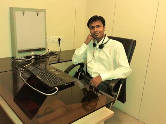 Dr. Deepak Dass