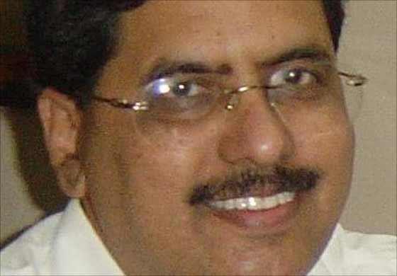 Dr. Hemant Saraiya