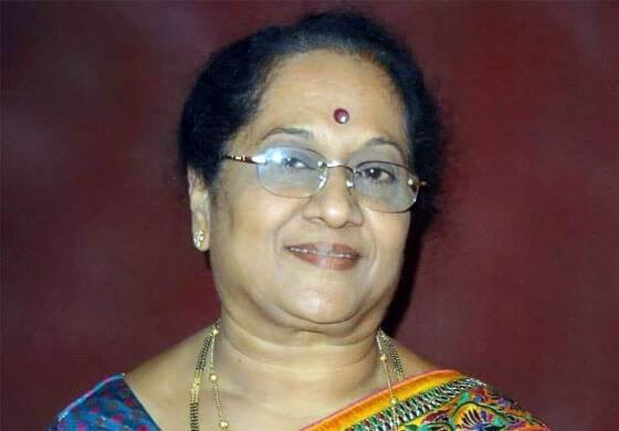 Dr. Jayashree Prasad