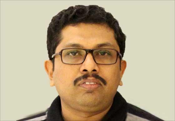 Dr. Mihir Adhikari