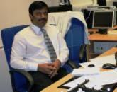 Dr. Mohan A
