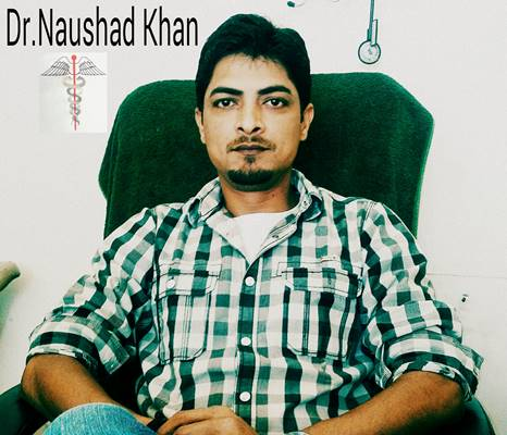 Dr. Mohammad Khan