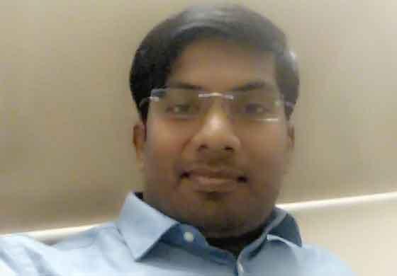 Dr. Onkar Nath