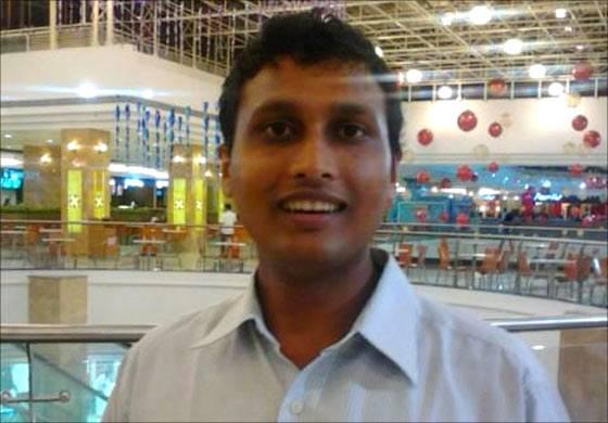 Dr. Prakash Harischandra