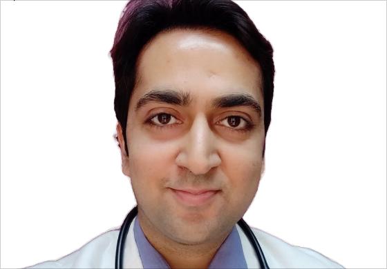 Dr. Pranay Gandhi