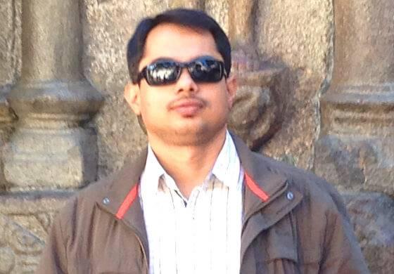Dr. Prashant Bhat