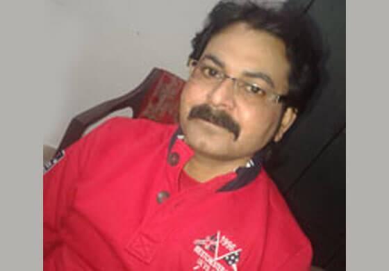 Dr. R Pandey