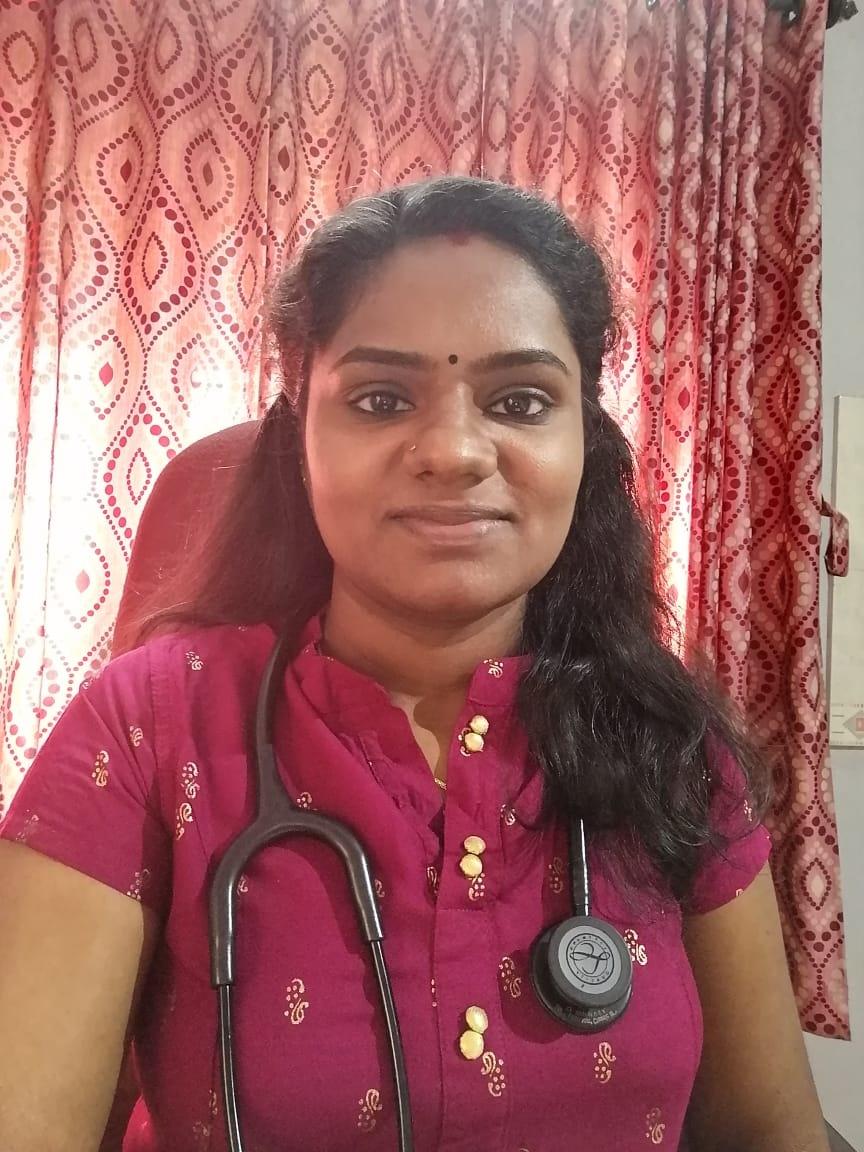 Dr. Remya Raj