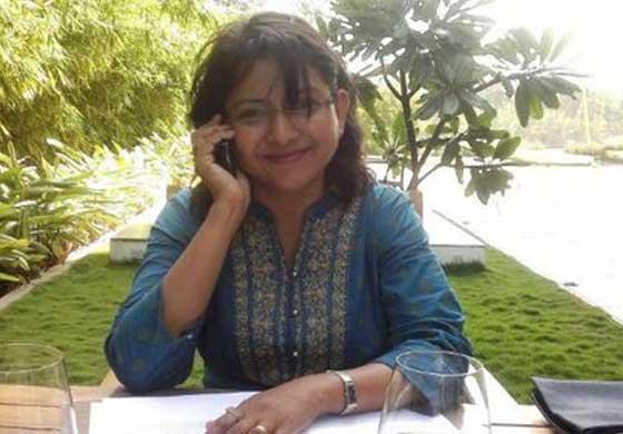 Dr. Rupali Shivalkar