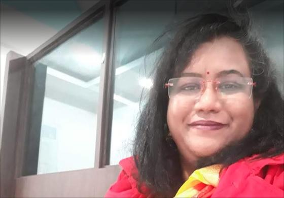 Dr.  Sasmita Devi Agrawal