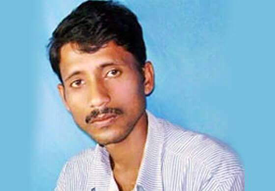 Dr. Ashoke Kumar Santra