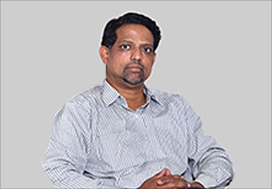 Dr. Shyam Kalavalapalli