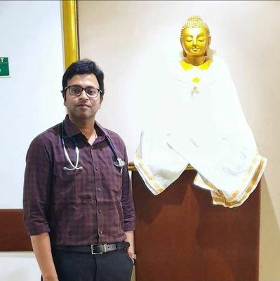 Dr. Siddhartha Mullapudi