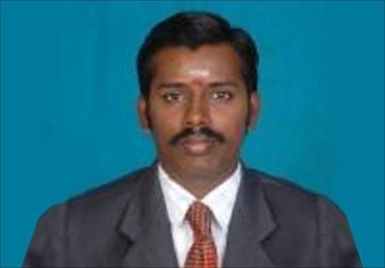 Dr. Surya Varman