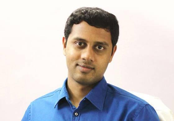 Dr. Swathik Sankaralingam