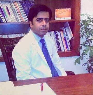 Dr. Ved Prakash Verma