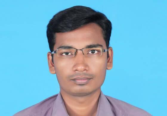 Dr. Yeokesh Waran