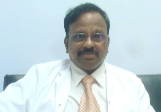 Dr. Raja Muthiah Natarajan