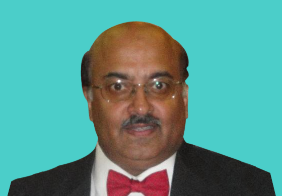 Dr. Amar Bhandary