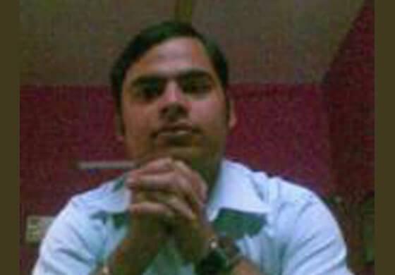 Dr. Amit Nagpal